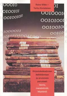 Kirjastokokoelmien kehittämisen ja arvioinnin perusteet: teoria, menetelmät, käytäntö