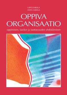 Oppiva organisaatio