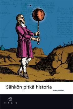 Sähkön pitkä historia