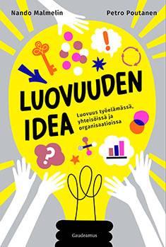 Luovuuden idea