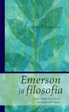 Emerson ja filosofia