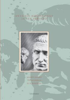 Antiikin kirjallisuus ja sen perintö