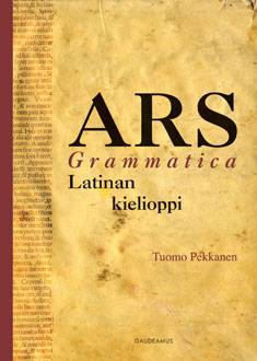Ars grammatica