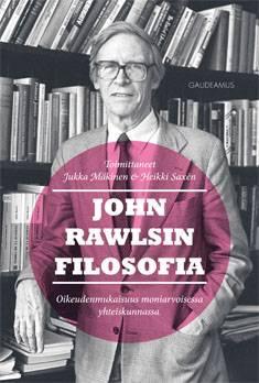 John Rawlsin filosofia