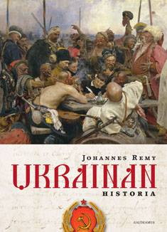 Ukrainan historia