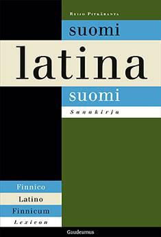 Suomi-latina-suomi-sanakirja