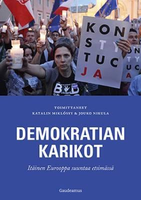 Demokratian karikot