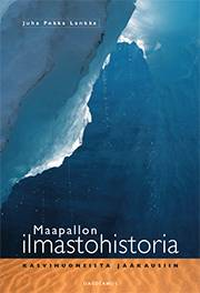 Maapallon ilmastohistoria