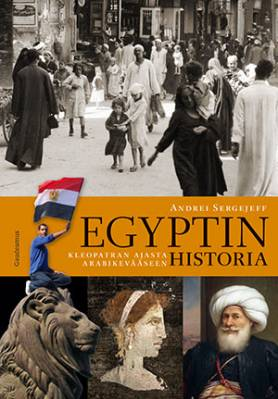 Egyptin historia