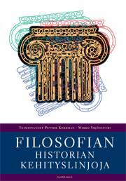 Filosofian historian kehityslinjoja