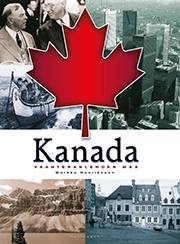 Kanada, vaahteranlehden maa