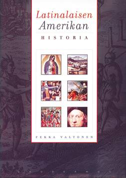 Latinalaisen Amerikan historia