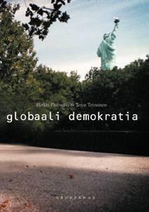 Globaali demokratia