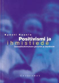 Positivismi ja ihmistiede