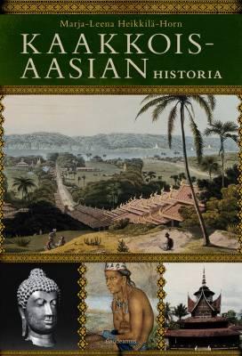 Kaakkois-Aasian historia
