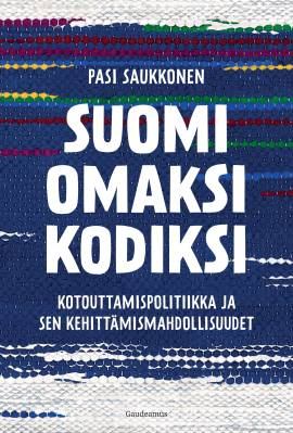 Suomi omaksi kodiksi