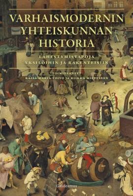 Varhaismodernin yhteiskunnan historia