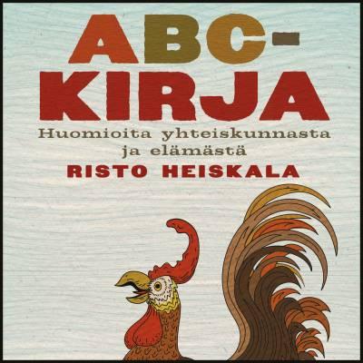 ABC-kirja