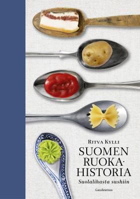 Suomen ruokahistoria