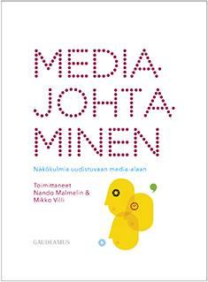 Mediajohtaminen